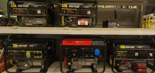 Что следует знать перед выбором бензинового генератора?