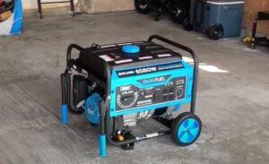 купить качественный генератор в Тюмени